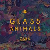 Glass Animals - Zaba (CD)