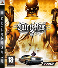 Saints Row 2 (Essentials) (PS3)