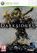 Darksiders  (Xbox360)