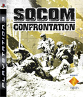 SOCOM: Confrontation (PS3)