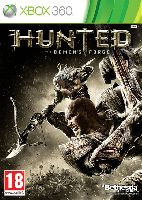 Hunted: The Demon's Forge (Xbox360)