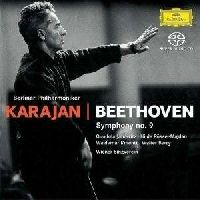 Karajan, Herbert von - Beethoven: Symphony No.9 (SACD)