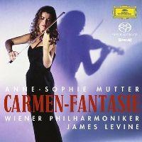 Levine, James - Anne-Sophie Mutter - Carmen-Fantasie (SACD)