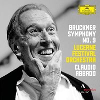 Abbado, Claudio - Bruckner: Symphony No. 9