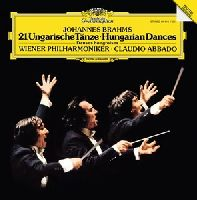 Abbado, Claudio - Brahms: Hungarian Dance No.1-21