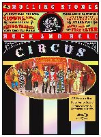 ROLLING STONES, THE - Rock And Roll Circus (Blu-ray)