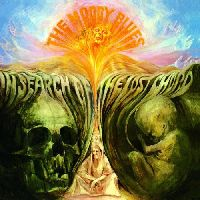 Moody Blues, The - In Search Of The Lost Chord (Deluxe Edition, CD)