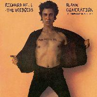 Hell, Richard / Voidoids, The - Blank Generation  (Black Friday 2017)(CD)