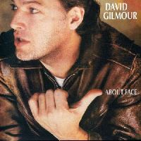 GILMOUR, DAVID - ABOUT FACE (CD)