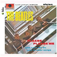BEATLES, THE - PLEASE PLEASE ME (CD)