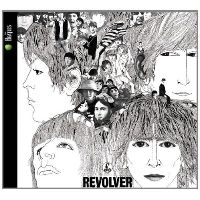BEATLES, THE - REVOLVER (CD)