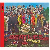 BEATLES, THE - SGT. PEPPER'S LONLEY HEARTS CLUB BAND (CD)