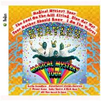 BEATLES, THE - MAGICAL MYSTERY TOUR (CD)