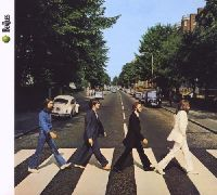 BEATLES, THE - ABBEY ROAD (CD)