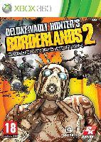 Borderlands 2 Collector's Edition (Xbox360)