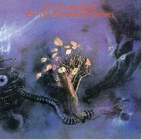 Moody Blues, The - On The Threshold Of A Dream (SACD)