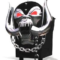 MOTORHEAD - COMPLETE EARLY YEARS BOX SET (Limited Collector's Edition)