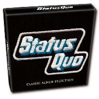 Status Quo - Classic Album Selection (CD)