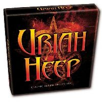 Uriah Heep - Classic Album Selection (CD)