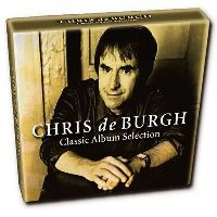 Burgh, Chris De - Classic Album Selection (CD)