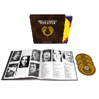 Webber, Andrew Lloyd - Jesus Christ Superstar - 50th Anniversary Edition (3CD)