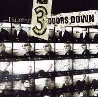 3 Doors Down - The Better Life (CD)