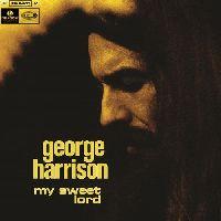 HARRISON, GEORGE - My Sweet Lord / Isn't It A Pity (Black Friday 2020, Clear Vinyl)