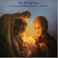 Moody Blues, The - Every Good Boy Deserves Favour (SACD)