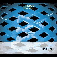 Who, The - Tommy (deluxe, CD)