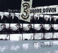 3 Doors Down - The Better Life (deluxe, CD)