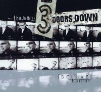 3 Doors Down - The Better Life (deluxe, CD)