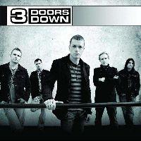 3 Doors Down - 3 Doors Down (CD)