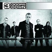 3 Doors Down - 3 Doors Down (CD)