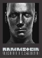 Rammstein - VIDEOS 1995 - 2012 (PAL)
