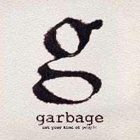Garbage - Not Your Kind Of People (CD, jewel)