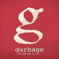 Garbage - Not Your Kind Of People (CD, Deluxe, jewel)