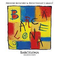 Freddie Mercury, Montserrat Caballe - Barcelona