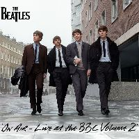 BEATLES, THE - ON AIR-LIVE AT THE BBC 2