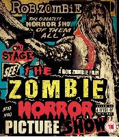 Zombie, Rob - The Zombie Horror Picture Show (Blu-Ray)