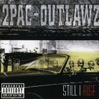 2Pac - Still I Rise (CD)