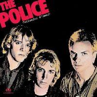 POLICE, THE - OUTLANDOS D'AMOUR (SACD)