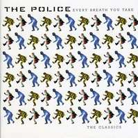 Police, The - Every Breath You Take - The Classics (SACD)