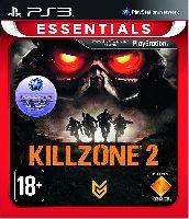 Killzone 2 (Essentials) (PS3)