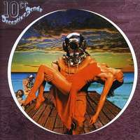 10 CC - Deceptive Bends (CD)