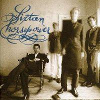 16 Horsepower - Low Estate (CD)