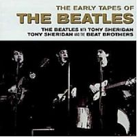 Beatles, The - The Early Tapes Of (CD)