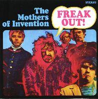Zappa, Frank – Freak Out! (CD)