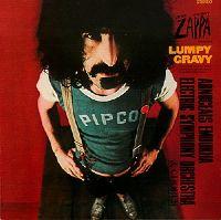 Zappa, Frank – Lumpy Gravy (CD)