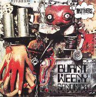 Zappa, Frank – Burnt Weeny Sandwich (CD)