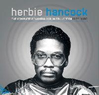 Hancock, Herbie - The Complete Columbia Album Collection 1972-1988 (CD)